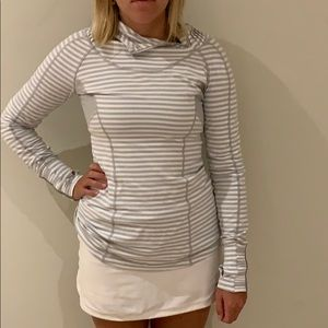 Lululemon perfect hoodie